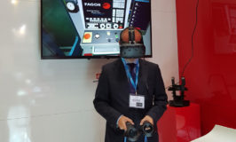 Realidad virtual, realidad aumentada y mixta en Industria 4.0