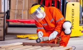 Tecnologías de Industria 4.0 para la prevención de riesgos laborales