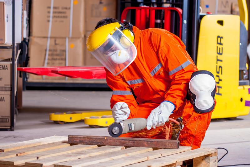 Riesgos laborales Industria 4.0