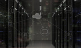 Cloud computing industria