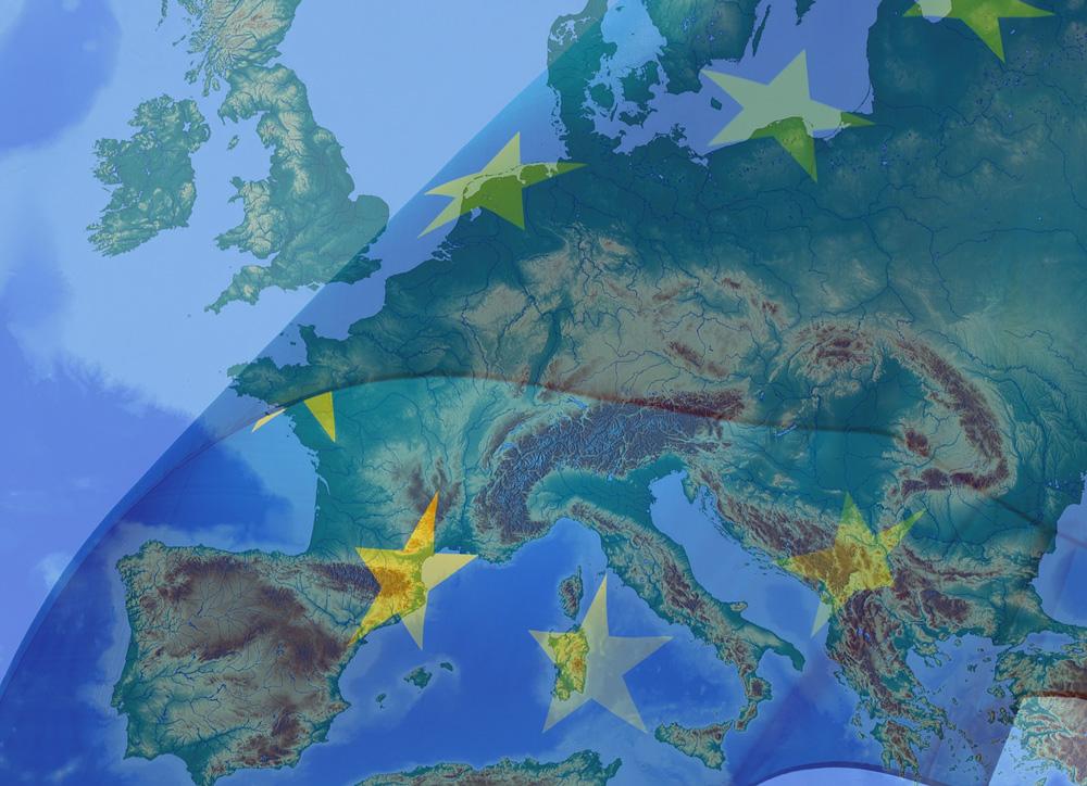 Europa industria
