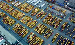 Logistica 4.0 Inteligente