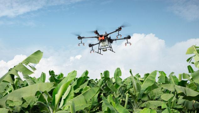 Drones industria 4.0