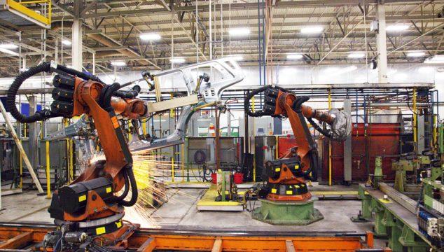 Salud laboral Industria 4.0