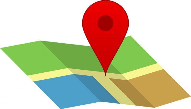Geolocalizacion industria