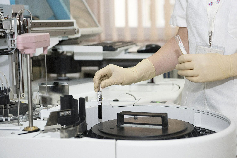 Dispositivos tecnológicos salud